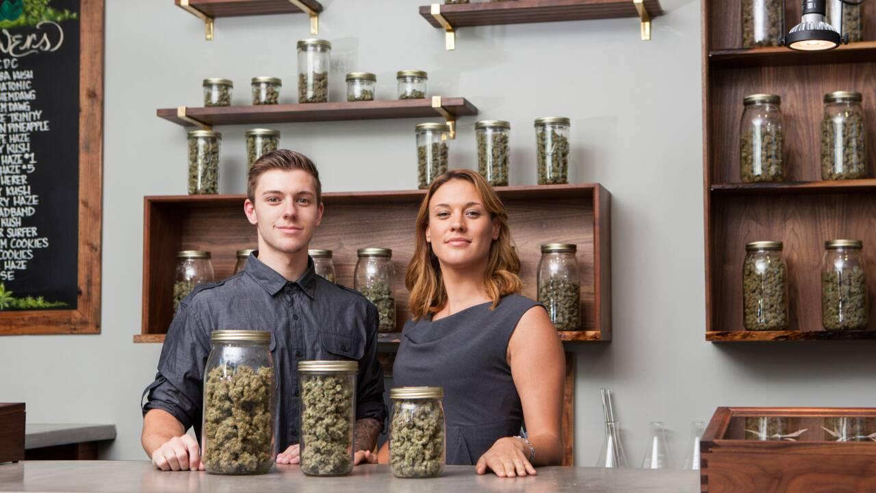 Oregon : le cannabis en vente libre, une idée pas si fumeuse
