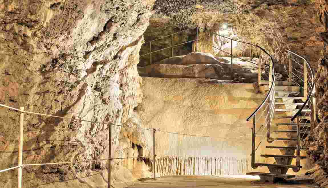 Le brgm bureau de recherches géologiques et minières geo