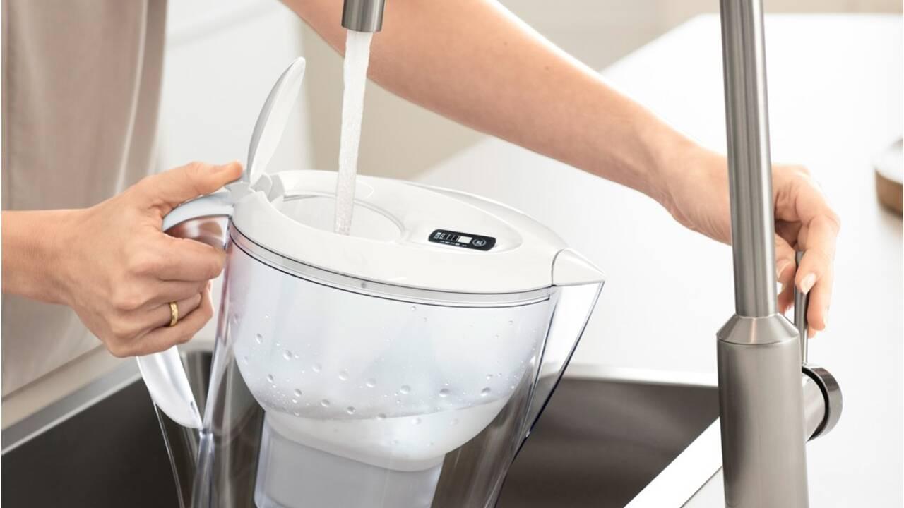 Pourquoi est-il utile de filtrer l'eau du robinet ?