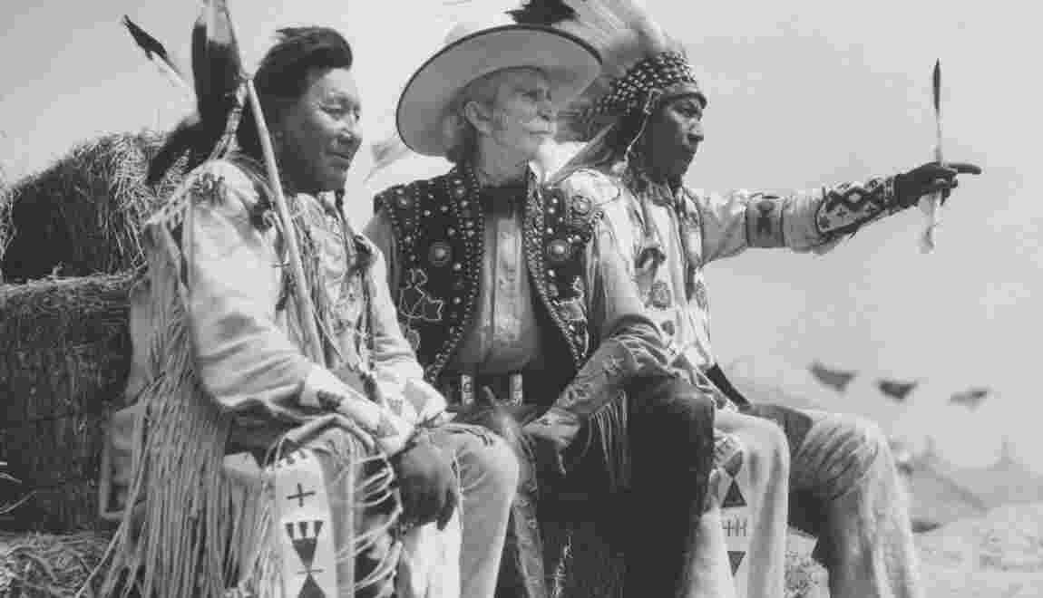 Dix choses que vous ne saviez pas sur Buffalo Bill