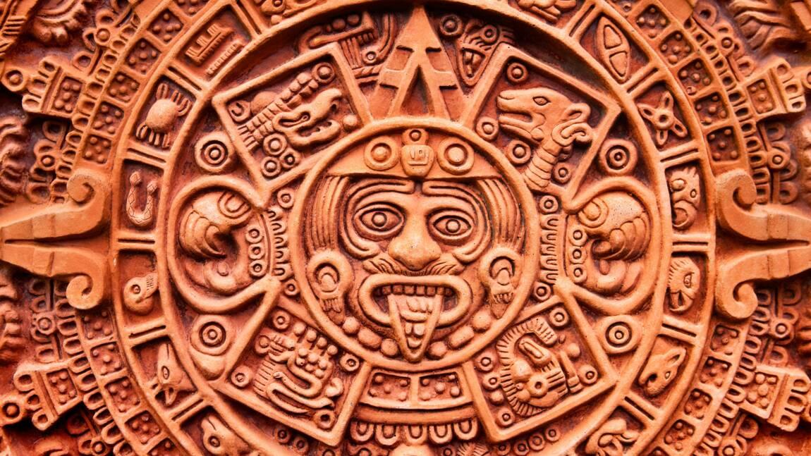 10 choses que vous ne saviez pas sur les Aztèques