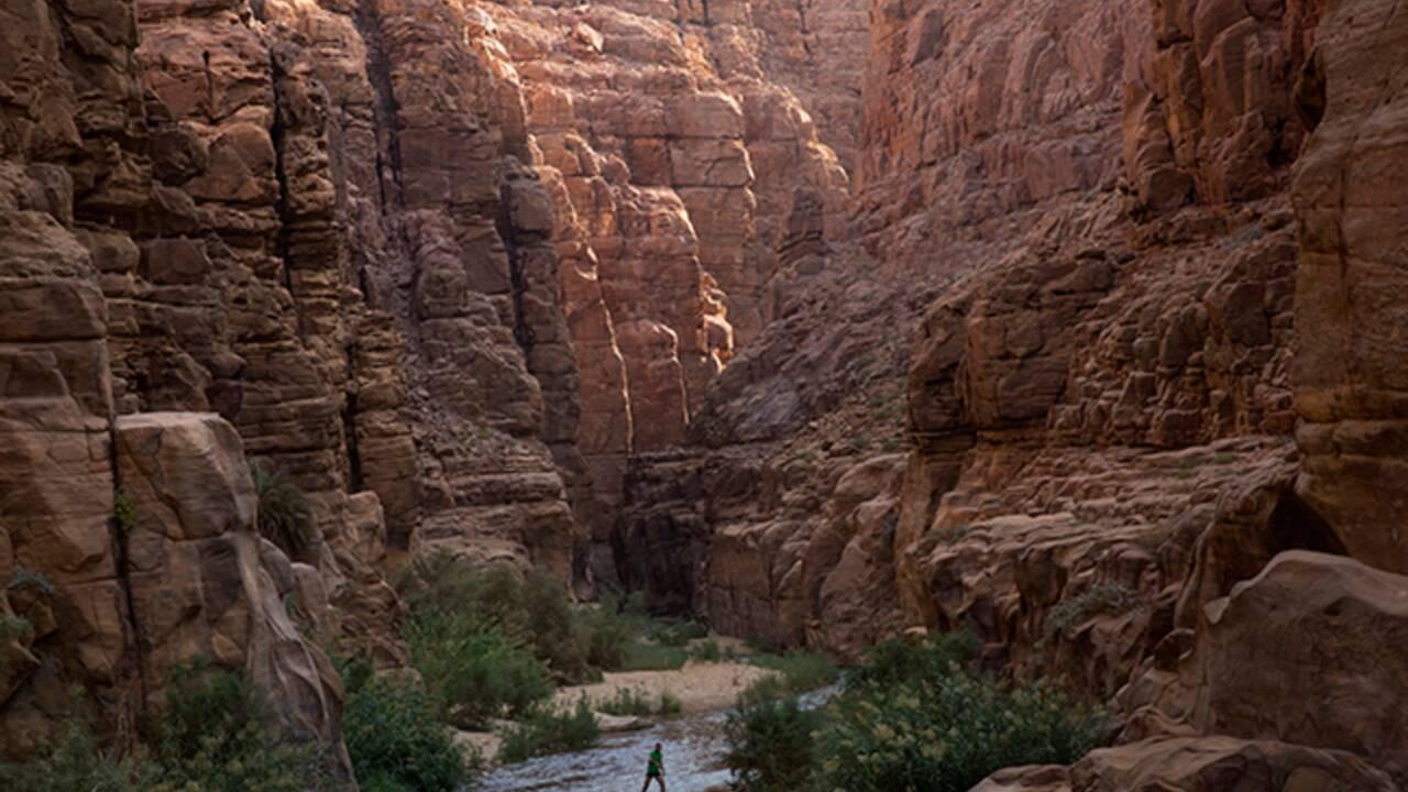 Jordanie : voyage sur la route des Rois