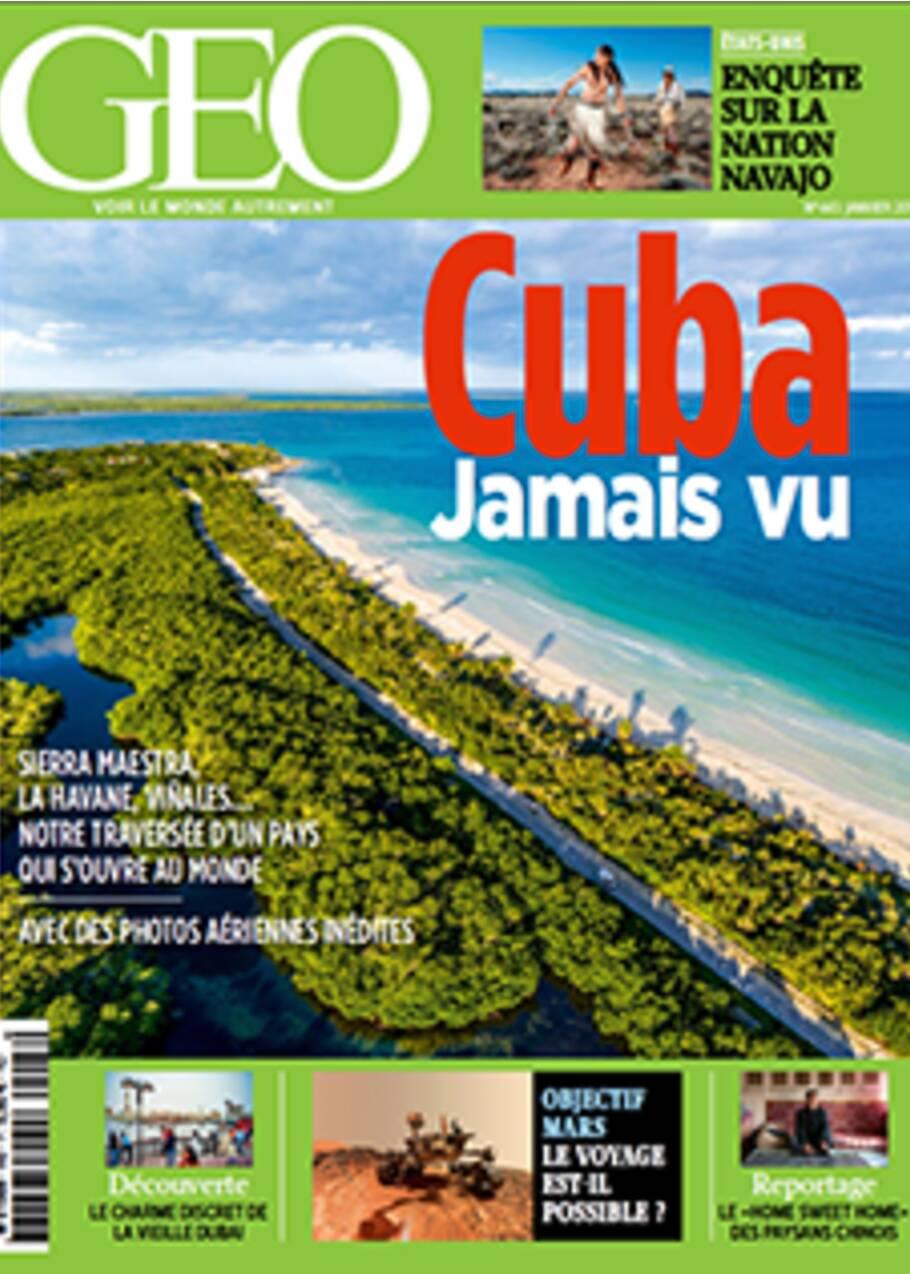 PHOTOS : À Cuba, la métamorphose de l'Ouest rural