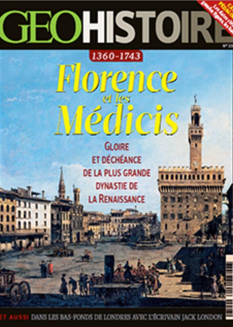 Ferdinand Ier, l'une des grandes figures des Médicis