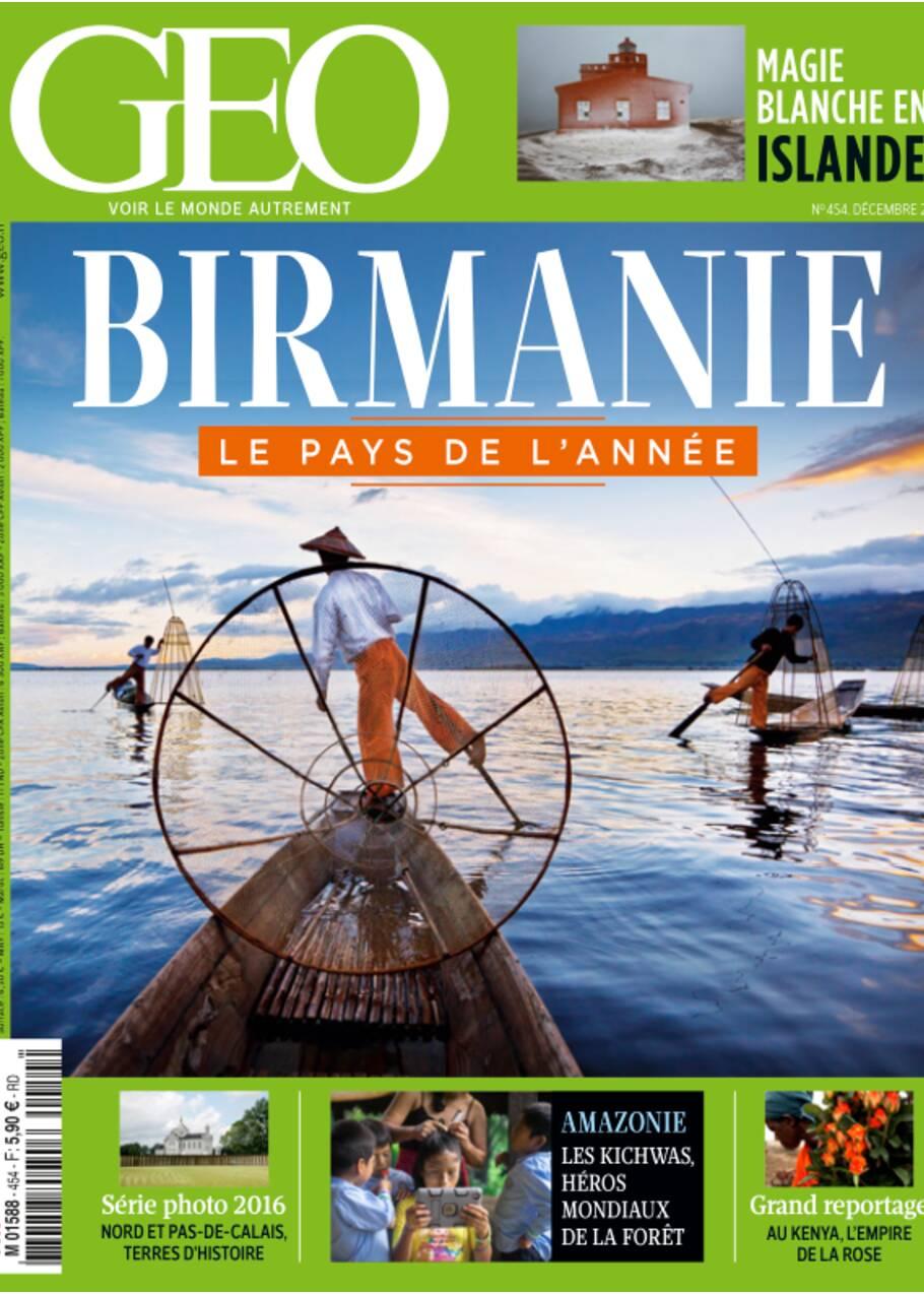 Main basse sur les richesses marines de l'île Maurice