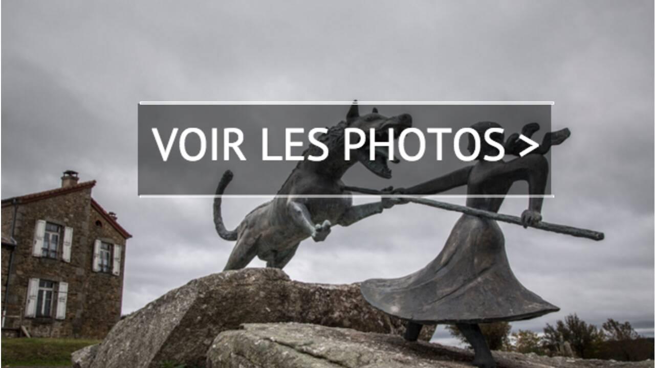 PHOTOS - Mystères et croyances du Massif central
