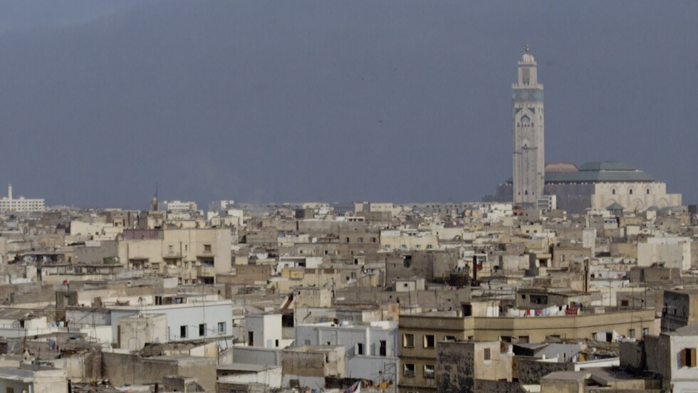 Bernard Guetta raconte Casablanca, la ville de son enfance
