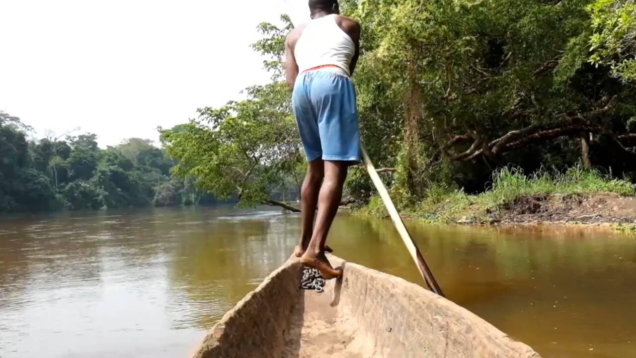 VIDÉO : Être pygmée aujourd'hui