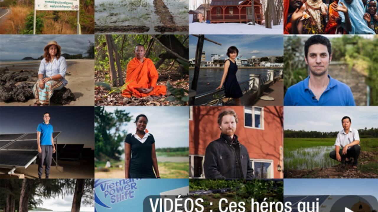 VIDÉO : Les maraîchers du Bec-Hellouin, ambassadeurs de la permaculture