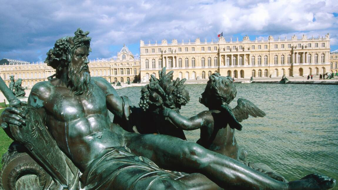 Dix choses que vous ne saviez pas sur le château de Versailles
