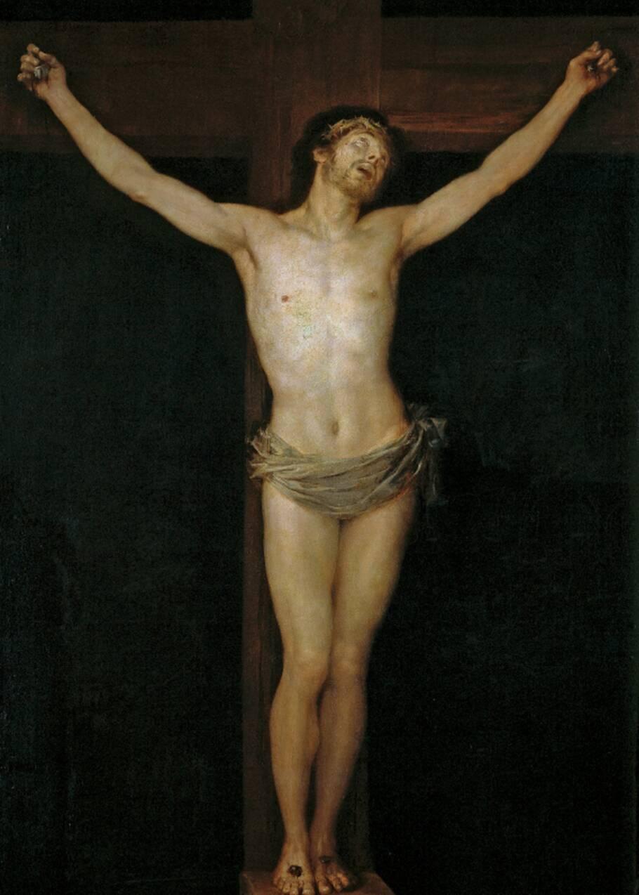 Goya, le préromantique