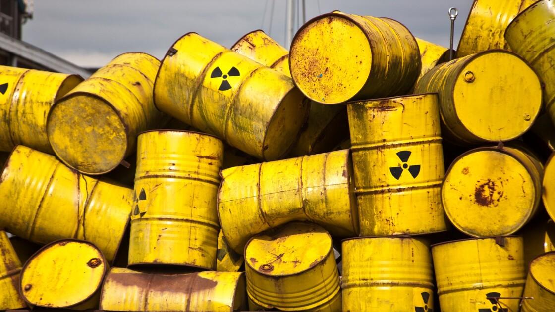 Cigéo : un laboratoire souterrain pour stocker les déchets nucléaires français