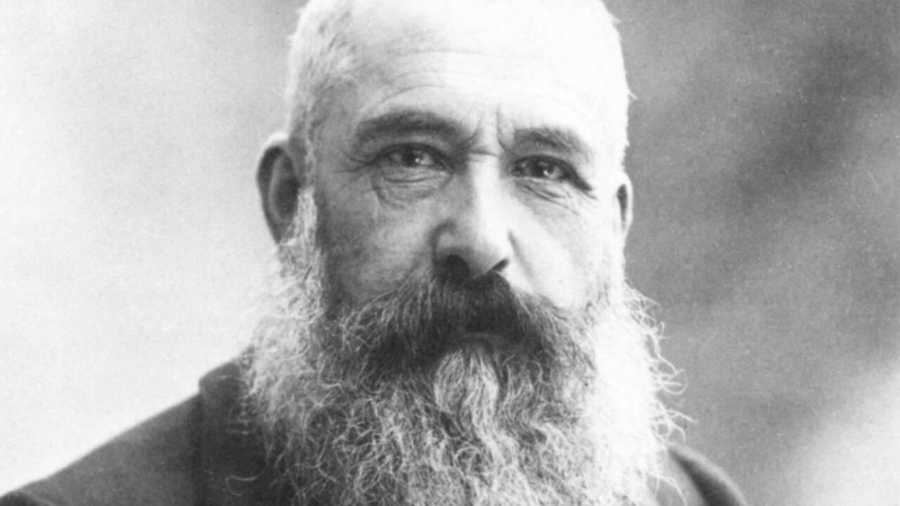 Monet, père de l'impressionnisme