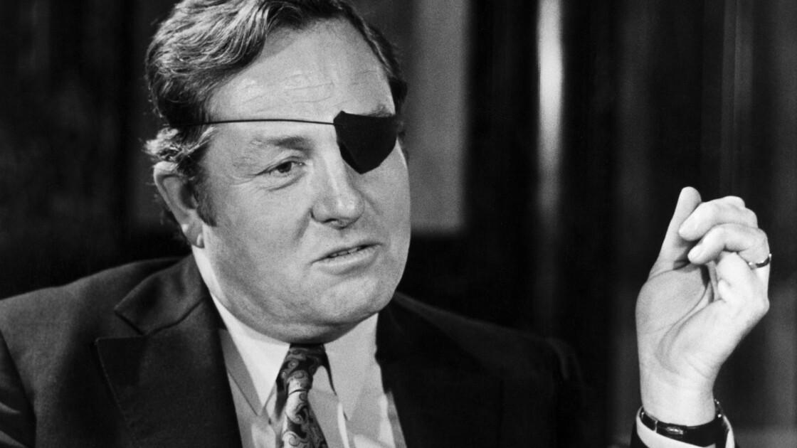 Jean-Marie Le Pen, le destin d'un provocateur