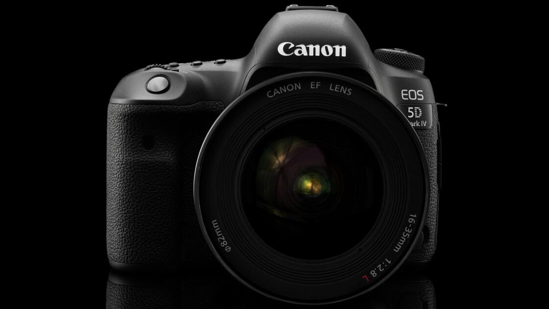 Conseils photo : Canon ou Nikon ?