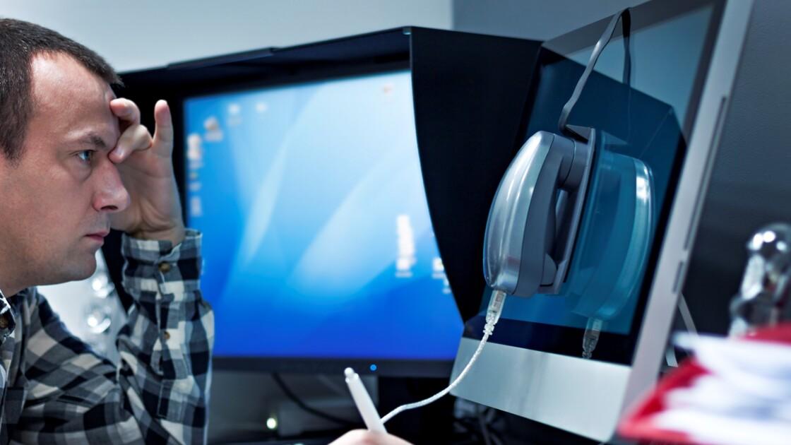 À quoi sert le calibrage d'écran ?