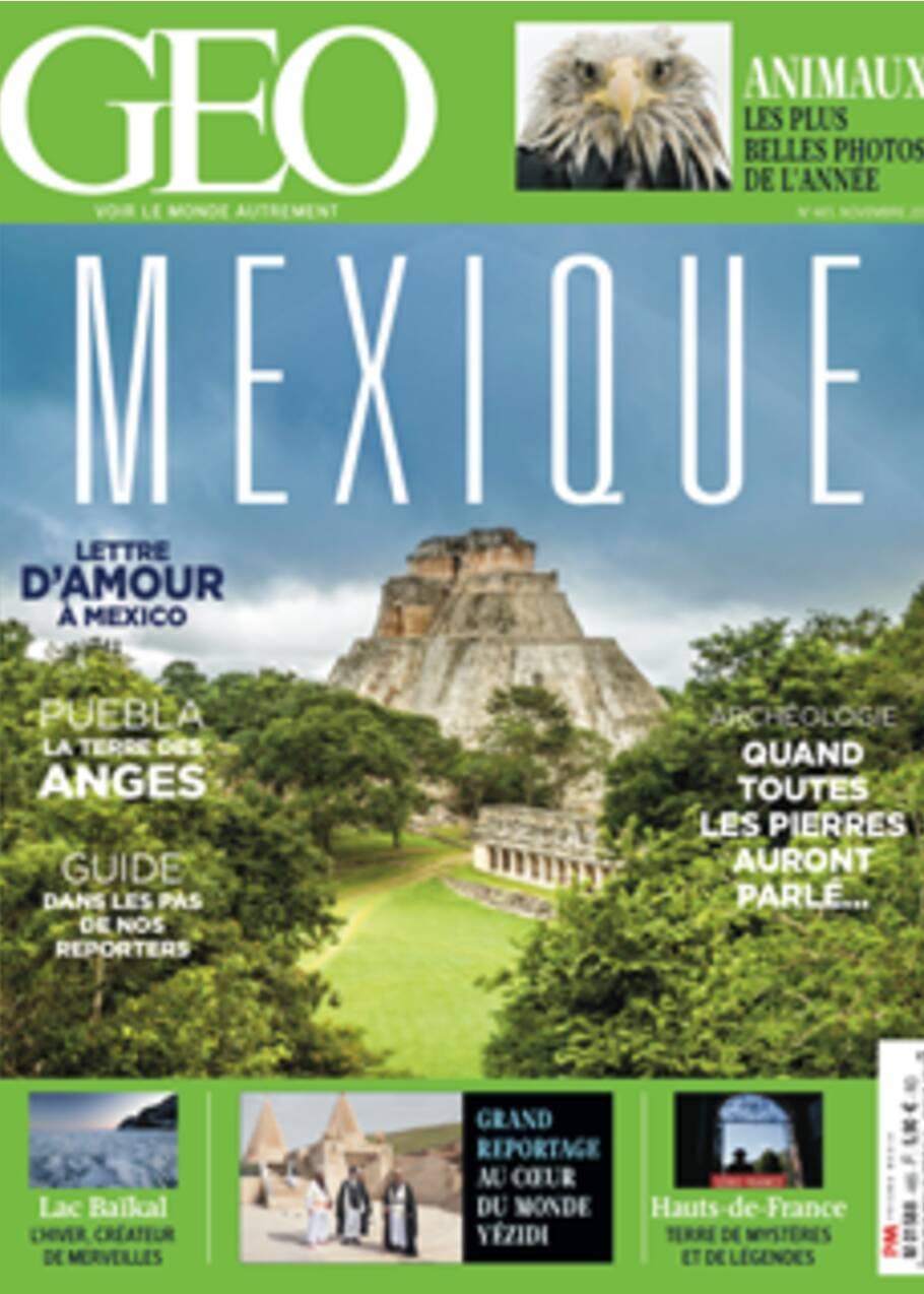 VIDÉO - Mexique : virée à travers la région de Puebla