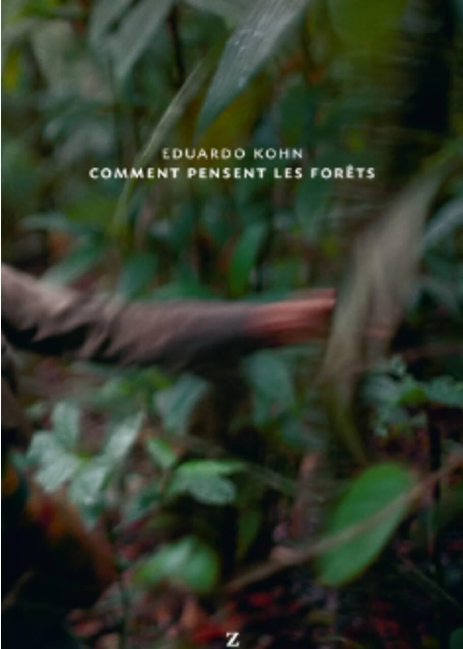 Les forêts pensent, Eduardo Kohn vous dit comment