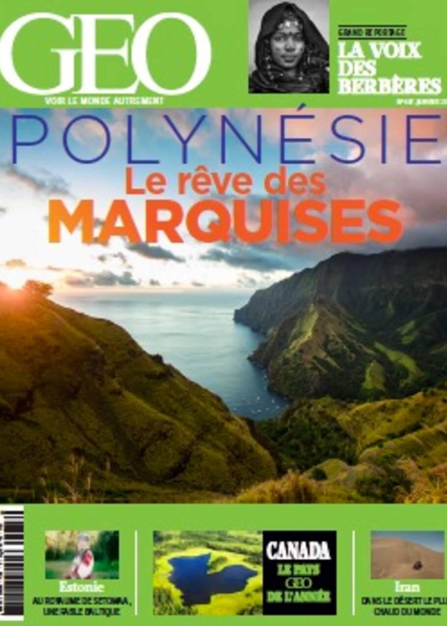 VIDÉO – Les Marquises, paradis potager