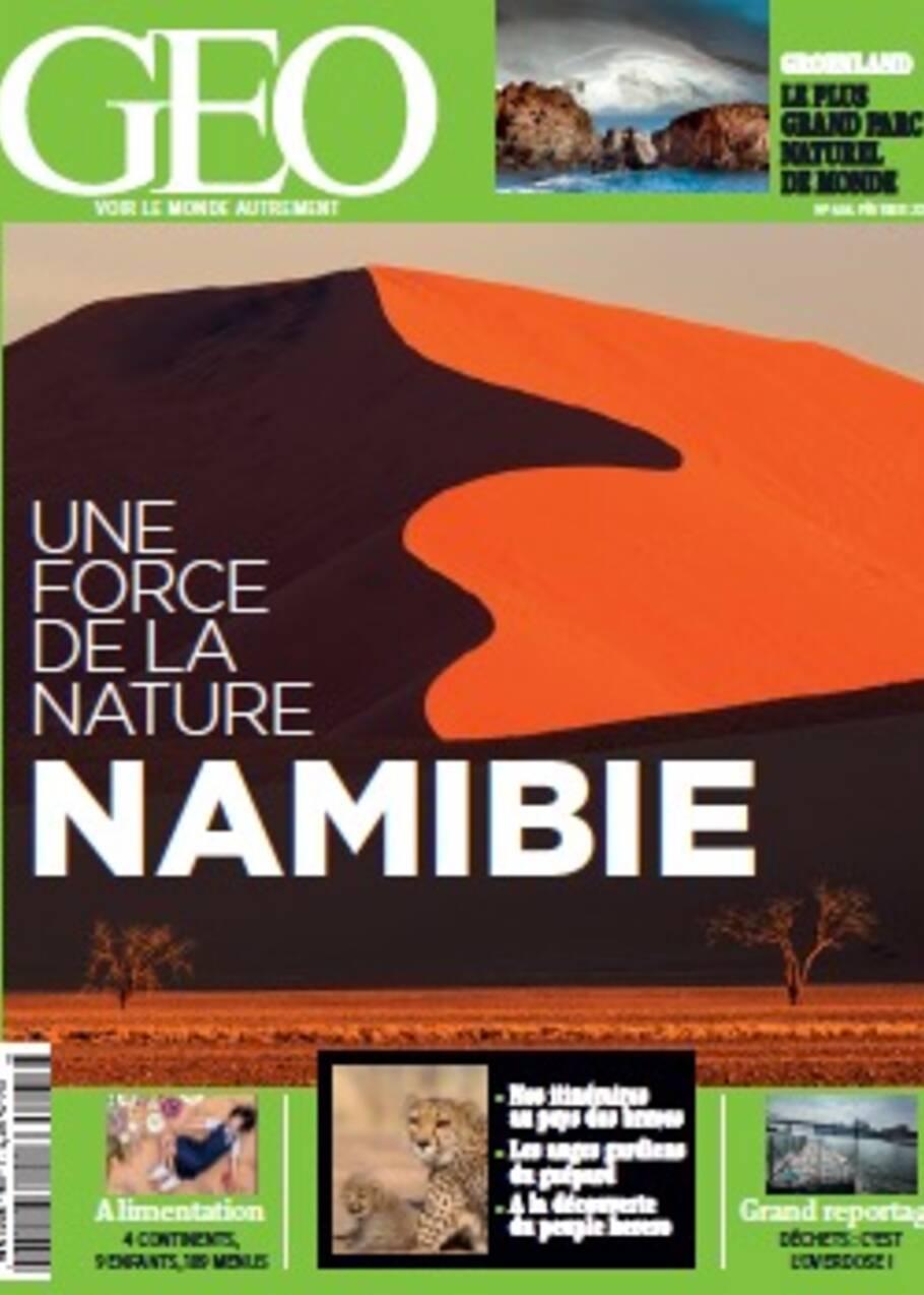 VIDÉO – Namibie : les Herero, victimes d'un génocide oublié