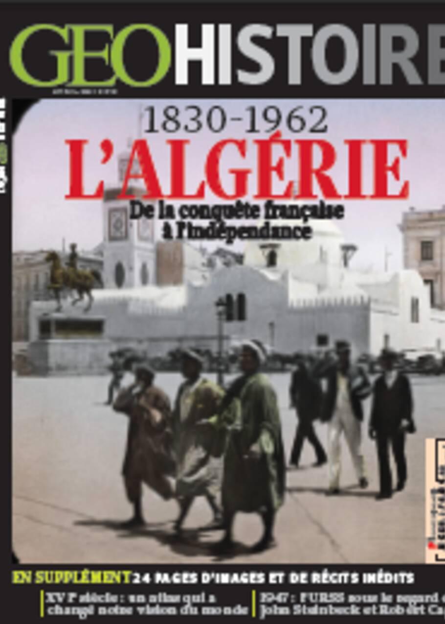 5 juillet 1830 : la colonisation de l'Algérie est lancée