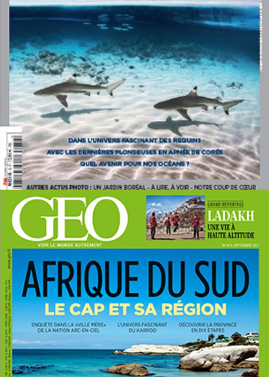 Au Sénégal, l'Atlantique grignote la ville de Saint-Louis