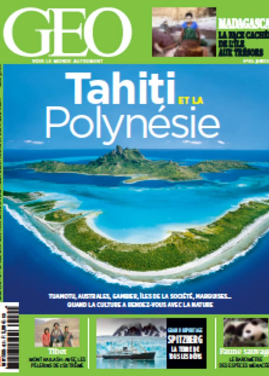 10 bonnes raisons d'aller à Tahiti et en Polynésie française