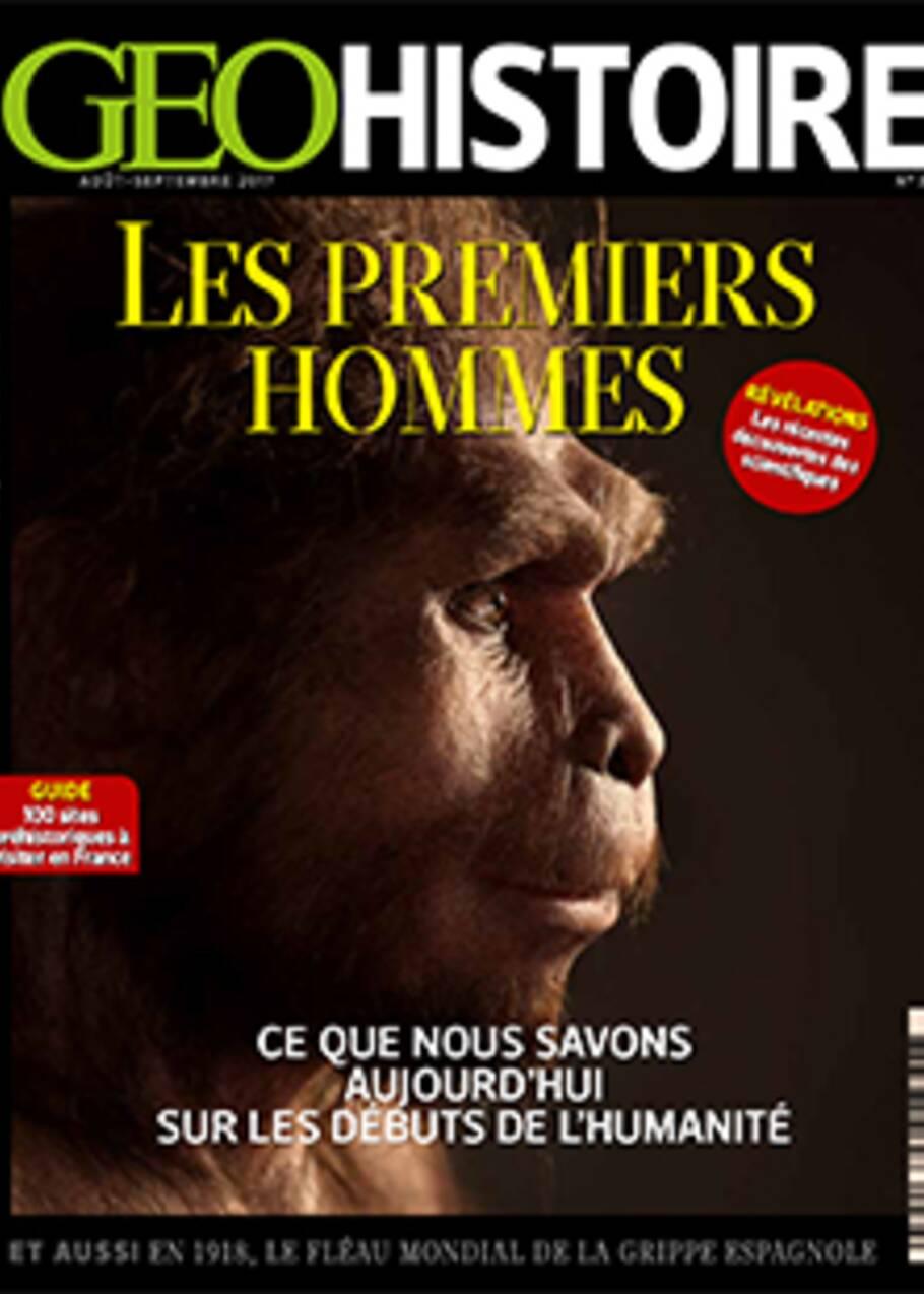 L'homme de Neandertal : enquête sur une disparition