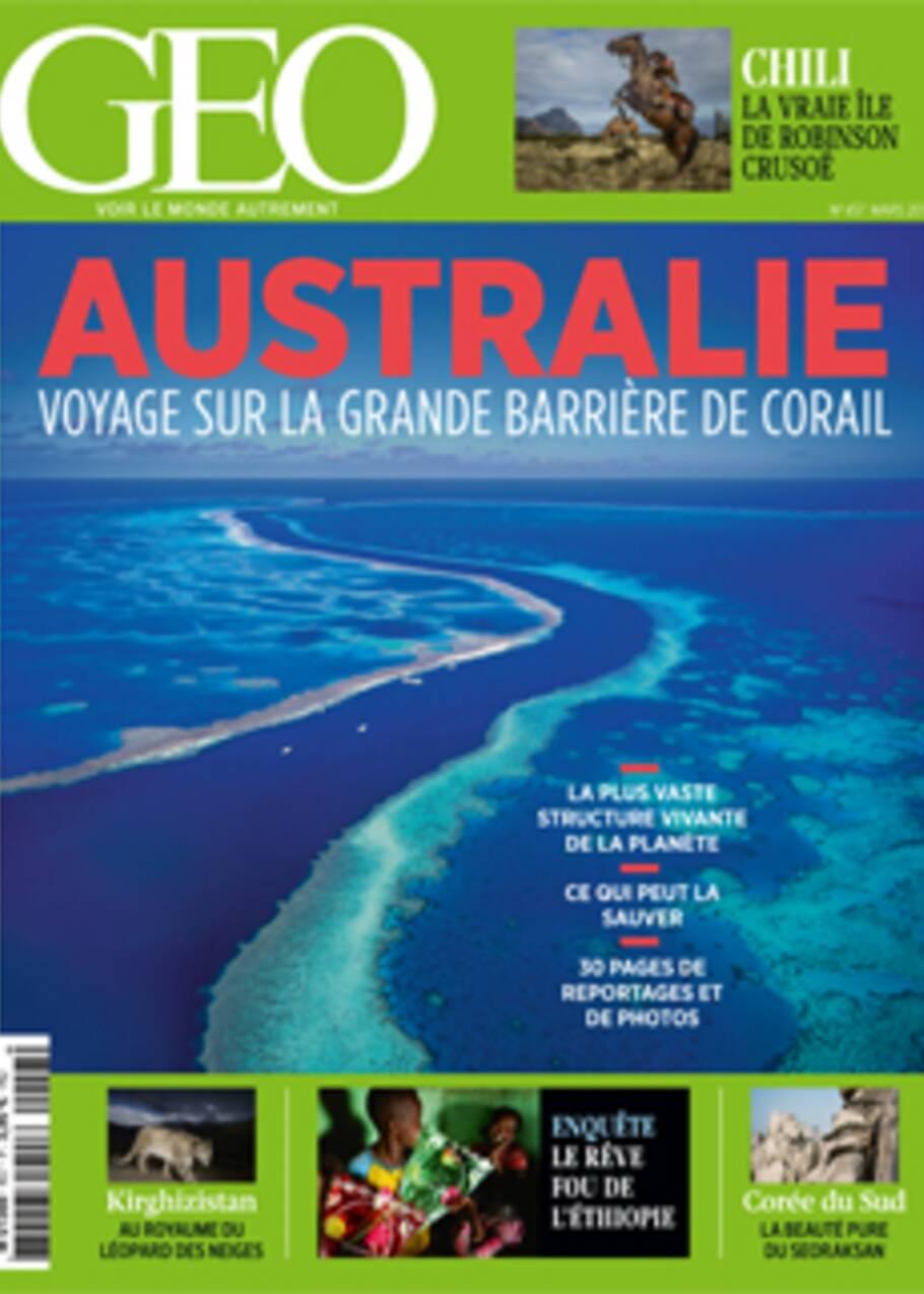 QUIZ - Que savez-vous de la Grande Barrière de corail ?