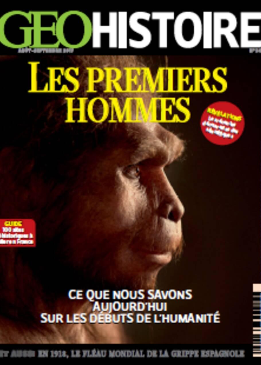 """VIDÉO - Boris Cyrulnik : """"Neandertal était moins anxieux que Sapiens"""""""