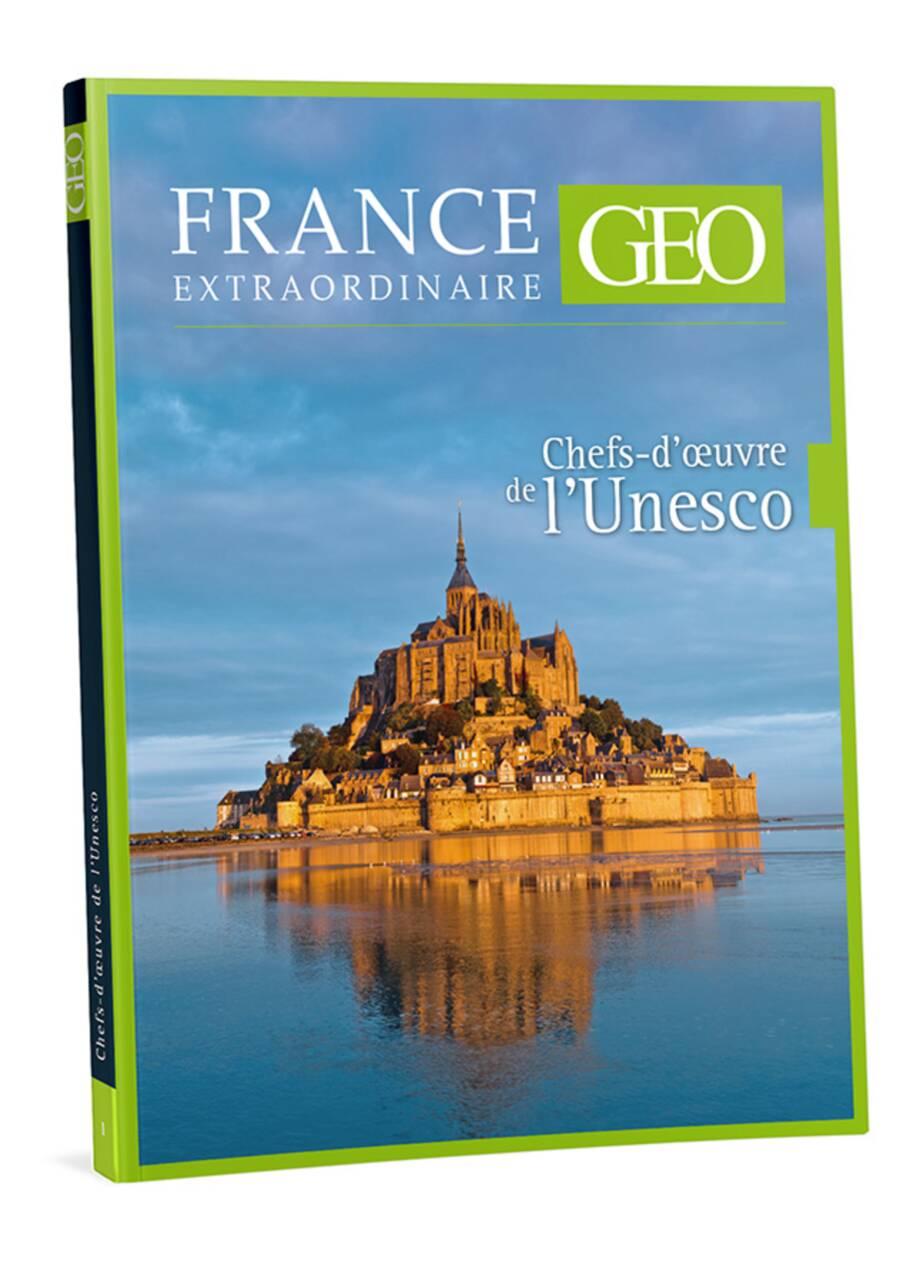 Collection GEO : La France comme vous ne l'avez jamais vue
