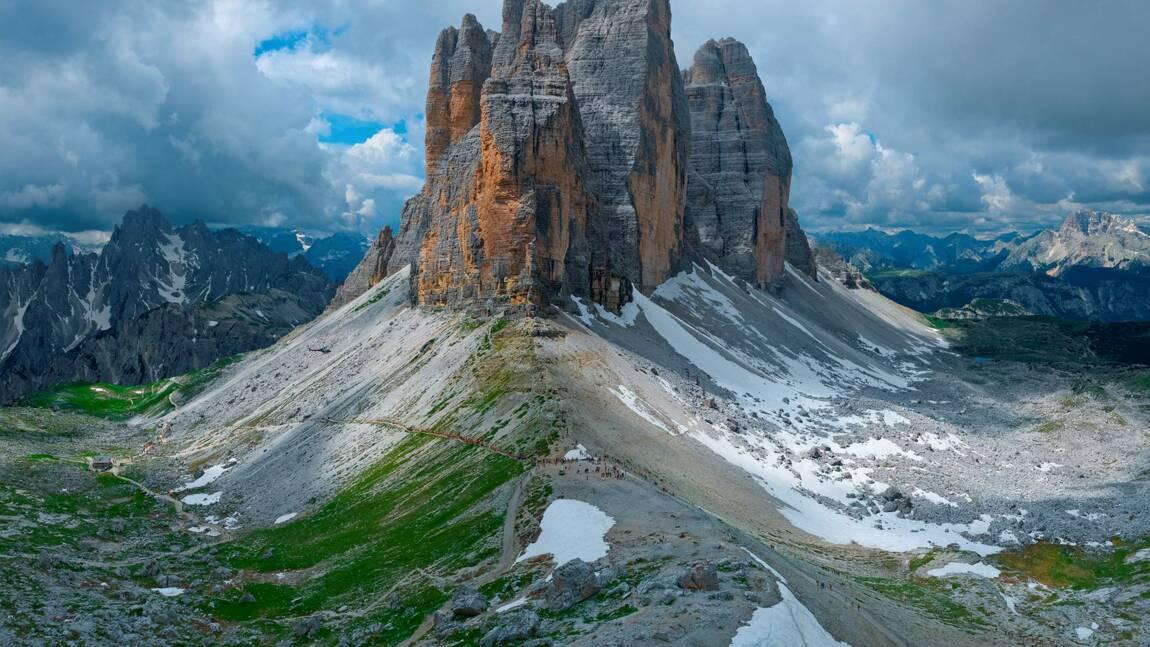 Les Dolomites : à la découverte de ce massif d'Italie du Nord