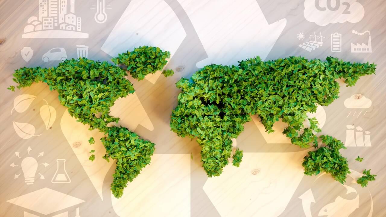 Cycle de vie – ou comment évaluer l'impact écologique d'un produit ?