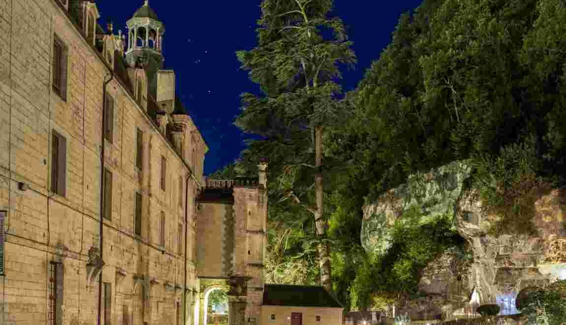 Légendes d'Aquitaine : à Brantôme, un mystère peut en cacher un autre