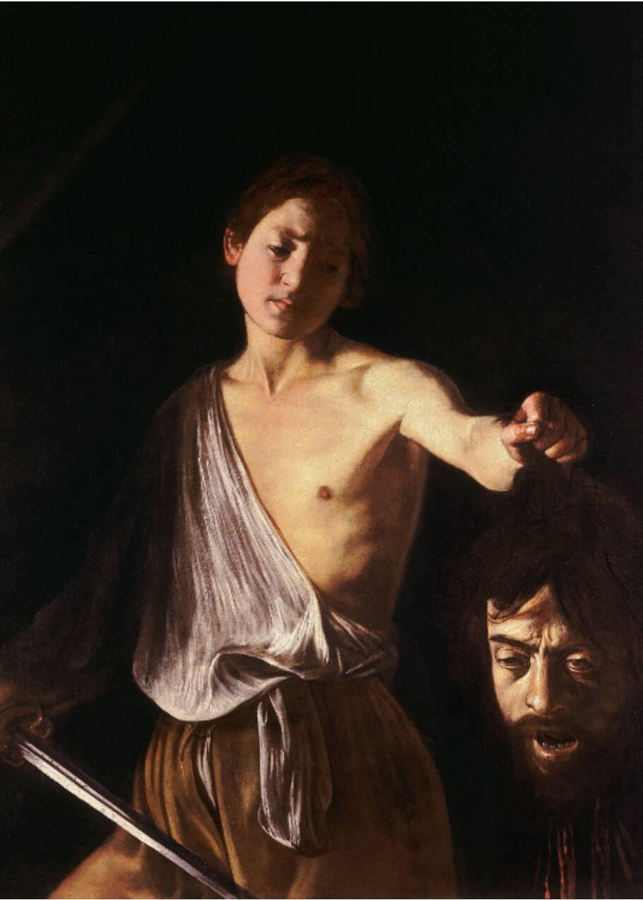 Le Caravage, le maître italien du clair-obscur