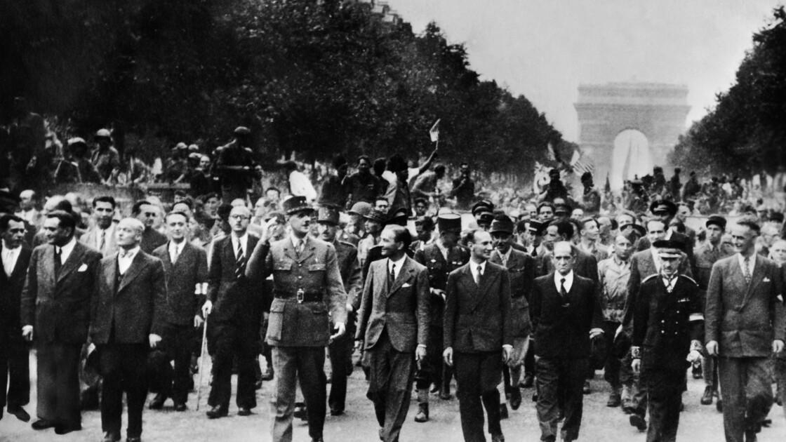 Libération de Paris : le récit de dix jours mouvementés