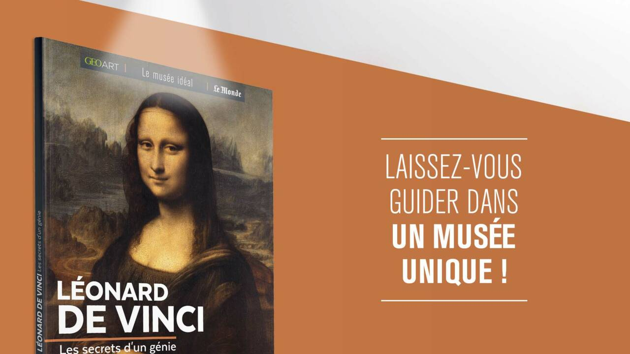 Léonard de Vinci - Les secrets d'un génie