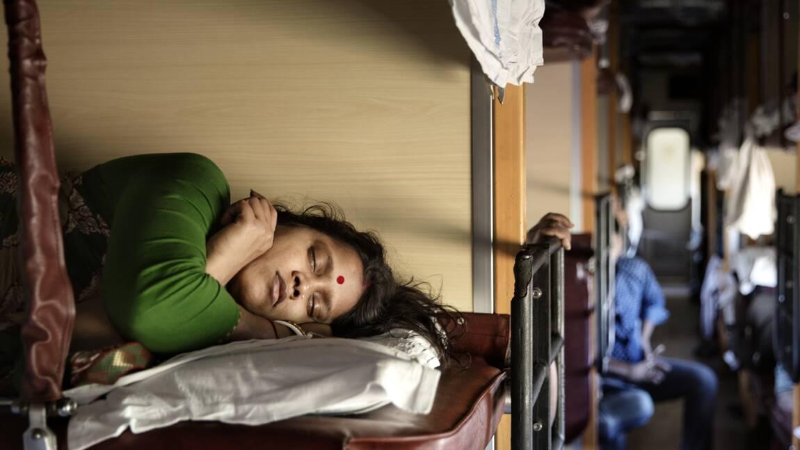 L'Inde d'ouest en est, à bord du Kolkata Mail : de Mumbai à Jalgaon