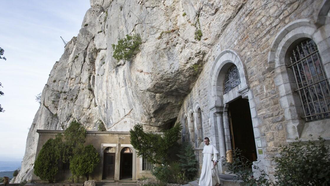 Dans le Var, à la recherche de Marie Madeleine la provençale