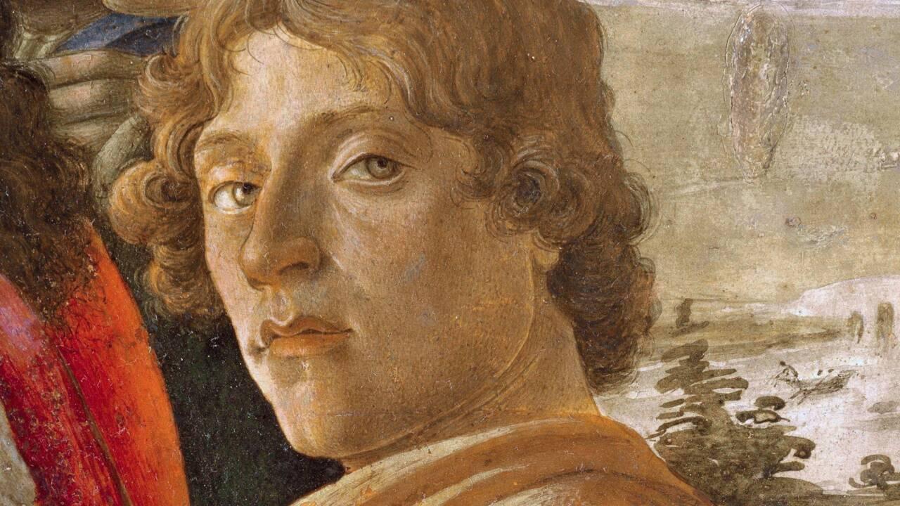 Sandro Botticelli, peintre de la grâce