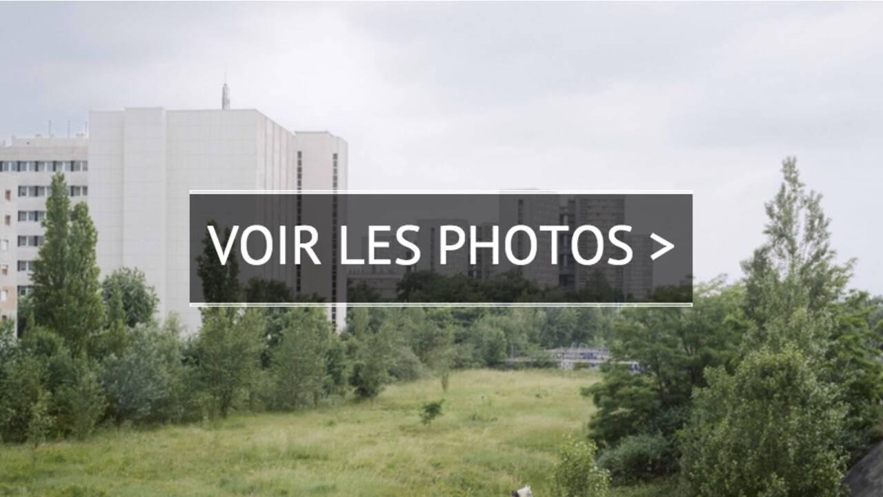 """VIDEO - Paysages français : """"Des panoramas sublimes mais aussi des HLM"""""""