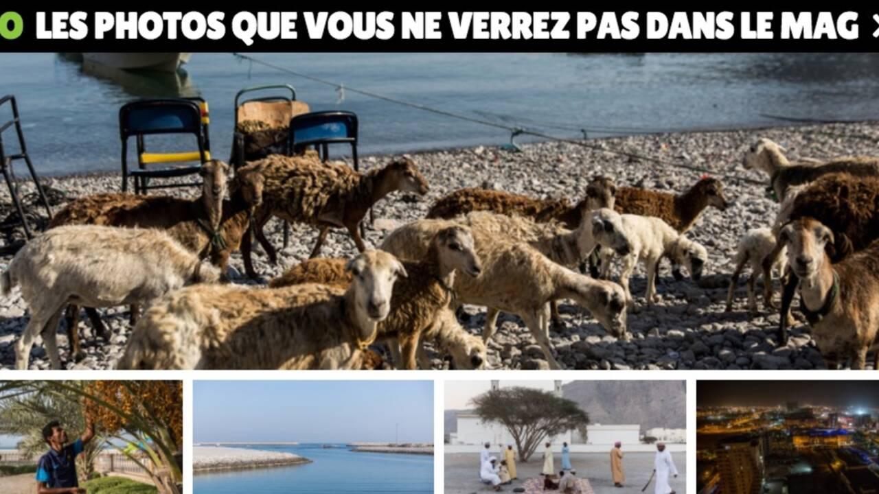 VIDÉO – Sur les rives du détroit d'Ormuz, côté sultanat d'Oman