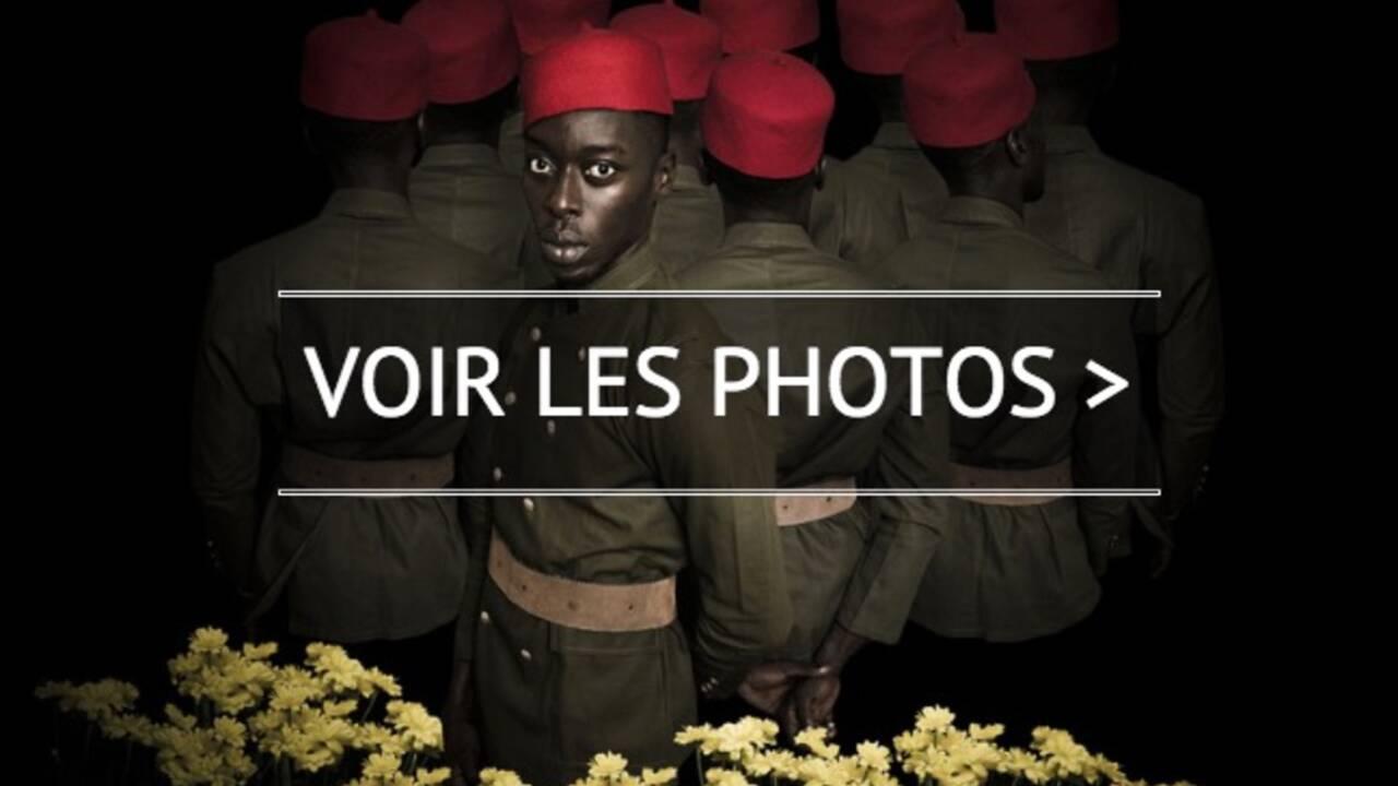 PHOTOS – La Gacilly - Baden : les maîtres de la photographie africaine exposés en Autriche