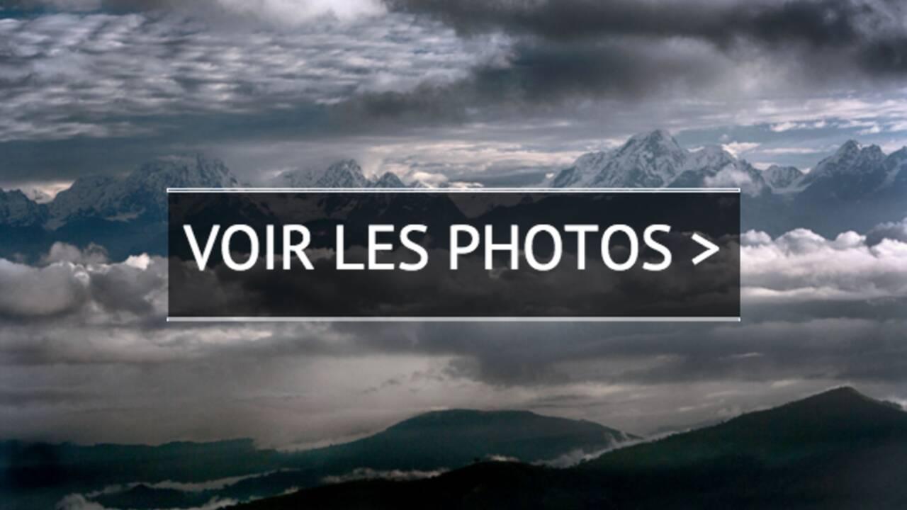 PHOTOS - Matthieu Ricard : 50 ans sur le toit du monde