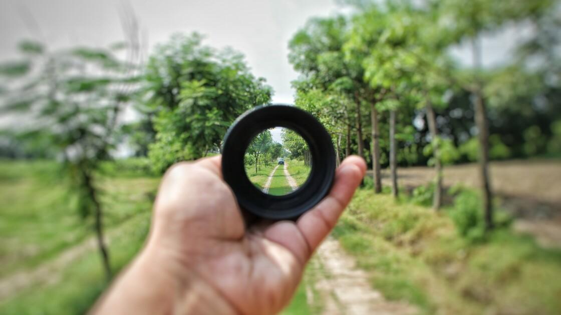 La focale