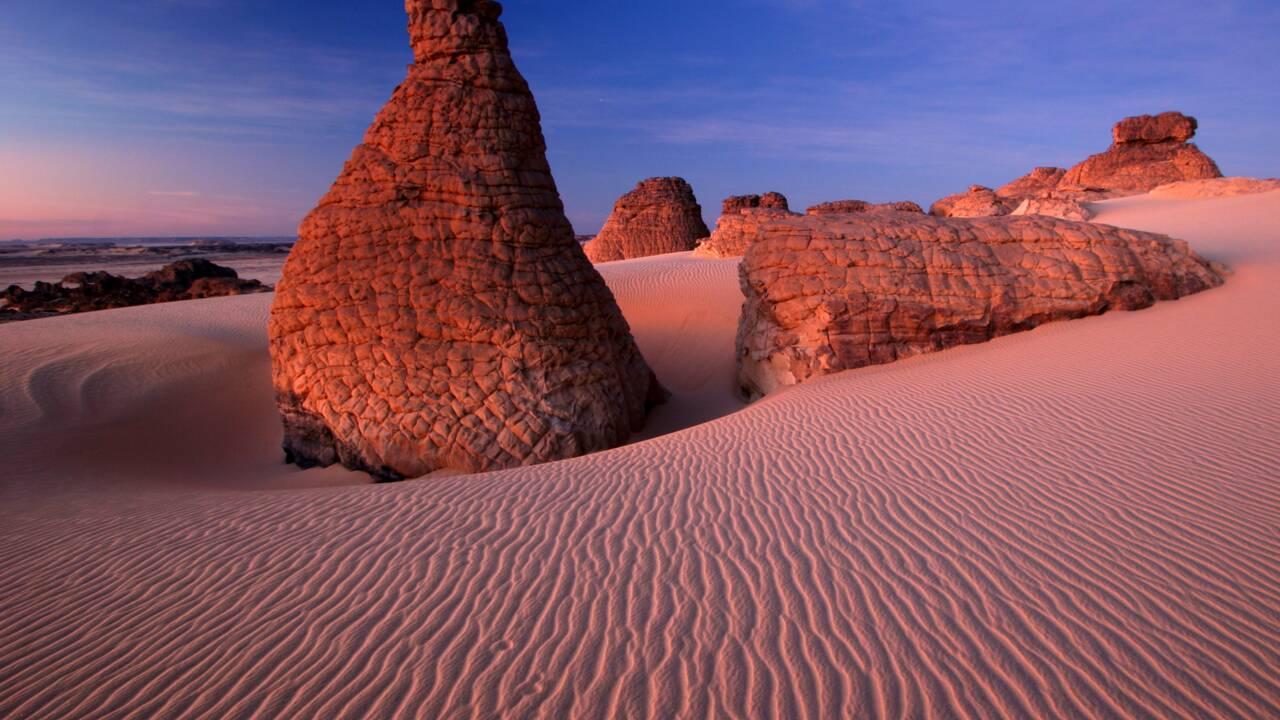 VIDÉO - Dix lieux inoubliables à découvrir en Afrique