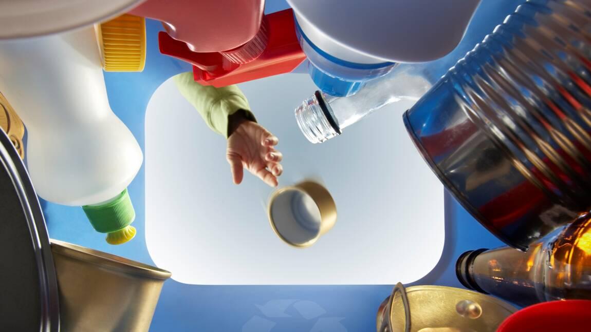 Éco-Emballages, une entreprise à but non lucratif