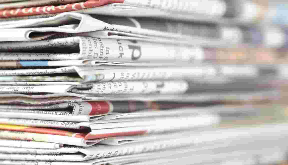 ÉcoFolio : l'économie circulaire du papier