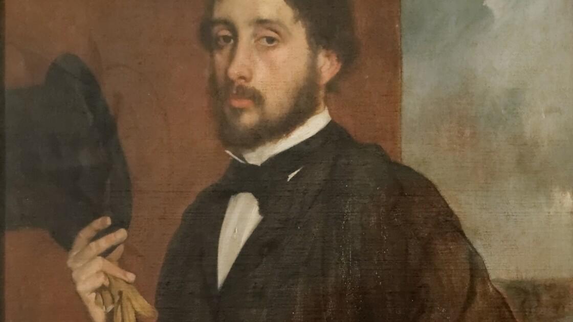 Edgar Degas, l'impressionniste