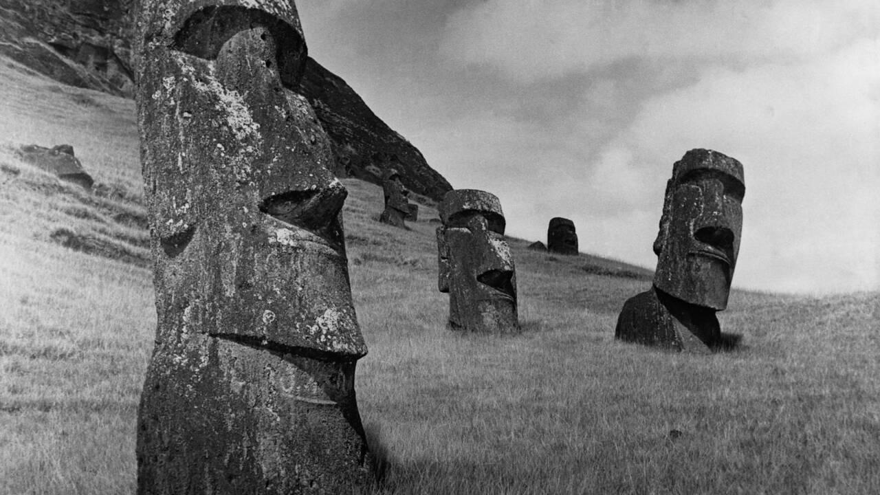 En 1937, le Chili a voulu vendre l'île de Pâques à l'Allemagne nazie